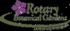 Rotary Botanical Gardens logo