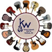 GUITAR SUMMIT 2014 WORKSHOP & CONCERT