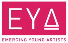 Emerging Young Artists logo