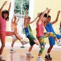 ZumBolly Kids & Teen Bollywood Fusion Dance Classes in Irvine