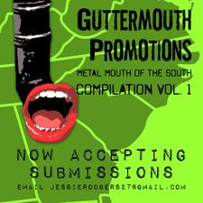 Guttermouth Promotions logo