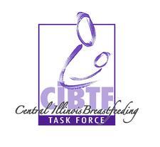Central Illinois Breastfeeding Task Force logo