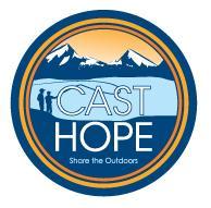 Cast Hope logo