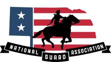 National Guard Association of Nebraska logo