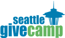 Seattle GiveCamp Organizing Committee logo