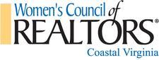 WOMEN'S COUNCIL OF REALTORS COASTAL VIRGINIA logo