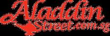 Aladdin Street SG logo