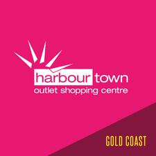 Harbour Town Outlet Shopping Centre logo