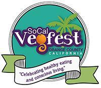 SoCal VegFest  logo