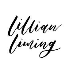 Lillian Liming logo