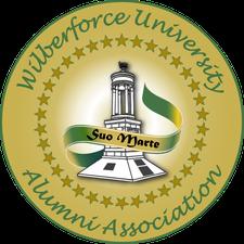 Wilberforce University Alumni Association-Cleveland Chapter  logo