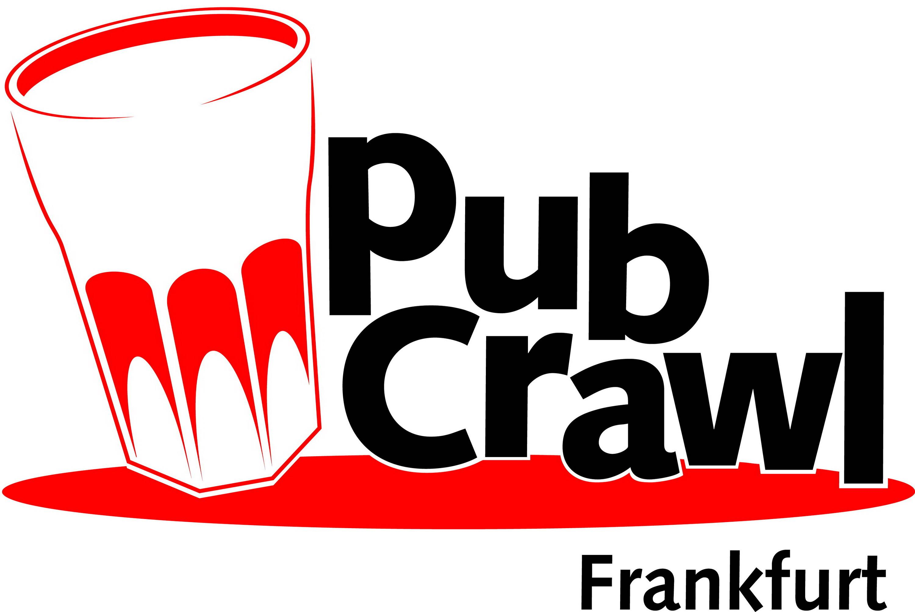 PubCrawl Frankfurt Private Tour