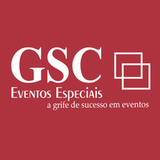 GSC Eventos Especiais Ltda. logo