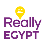 Really Egypt Tours logo