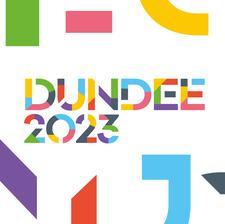 European Capital of Culture 2023 - Dundee logo