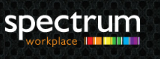 Spectrum Workplace  logo