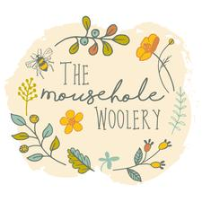 The Mousehole Woolery logo