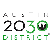 Austin 2030 District logo