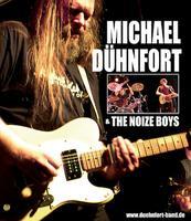 Michael Dühnfort & The Noize Boys