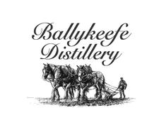 Ballykeefe Distillery logo