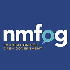 The New Mexico Foundation for Open Government logo