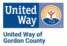 United Way of Gordon County logo