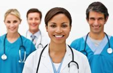 Nursing Career Workshop  logo
