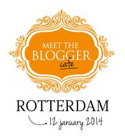 Meet the Blogger Cafe ROTTERDAM