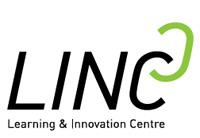 The LINC (Learning & Innovation Centre), ITB logo