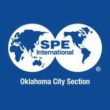 Society of Petroleum Engineers Oklahoma City Section logo
