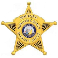 Durham County Sheriff's Office & Ladies Auxilary logo