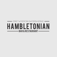 The Hambletonian logo