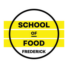 School of Food - Frederick logo