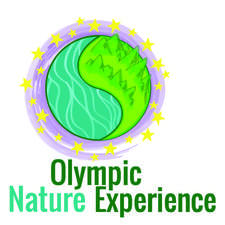 Olympic Nature Experience logo