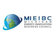 Michigan Energy Innovation Business Council logo