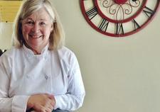 Cathy J Richardson dba  Catharine's A.C.T.S...Art Culinary Travel Soujoner logo