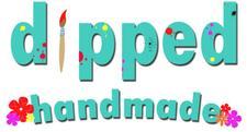 Dipped Handmade logo