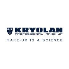 KRYOLAN NEW YORK CITY logo
