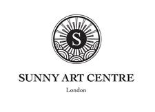 Sunny Art Centre - London Contemporary Art Gallery  logo
