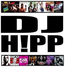 Dj Hipp logo