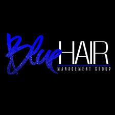 Blue Hair Management Group logo