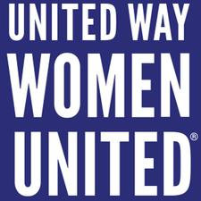 United Way of Acadiana / Women United logo