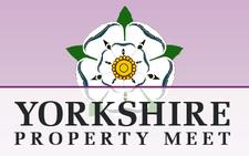 YORKSHIRE PROPERTY MEET logo