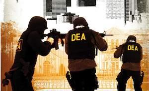 'How to Make Money Selling Drugs' (Raindance Film...