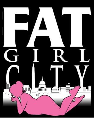 Fat Girl City logo