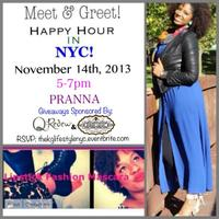 The KG Lifestyle Meet & Greet in NYC!