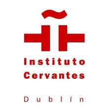 Instituto Cervantes Dublin logo