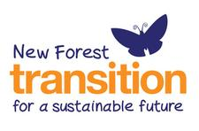 New Forest Transition  logo