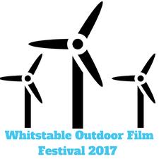 Whitstable Outdoor Film Festival 2017 logo