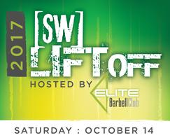 SW LiftOff hosted by Elite Barbell